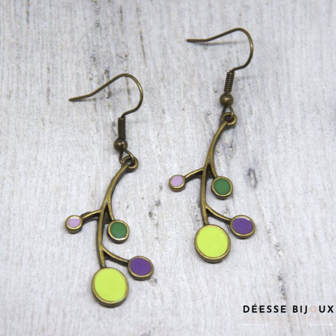 Boucles Manille